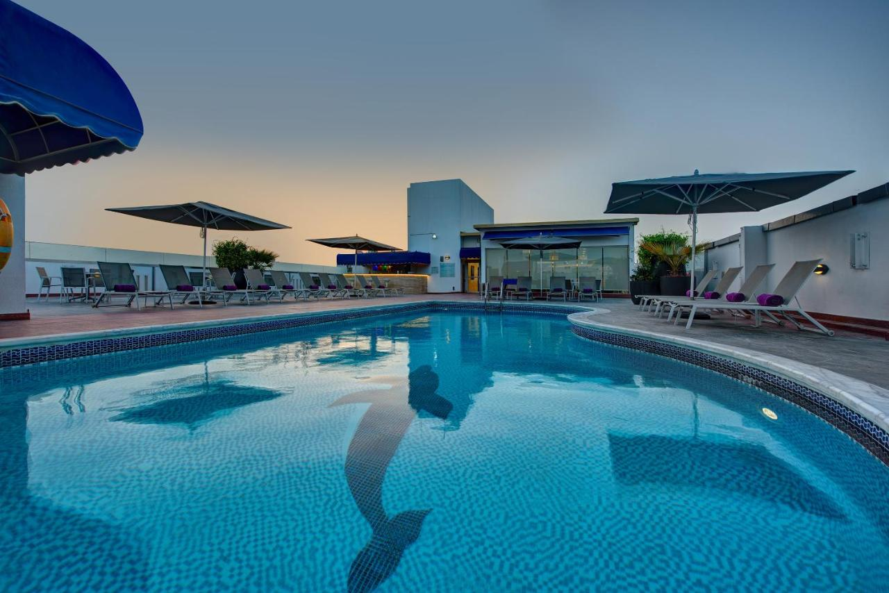 Poolheizung Winter J5 Rimal Hotel Apartments Vae Dubai Booking