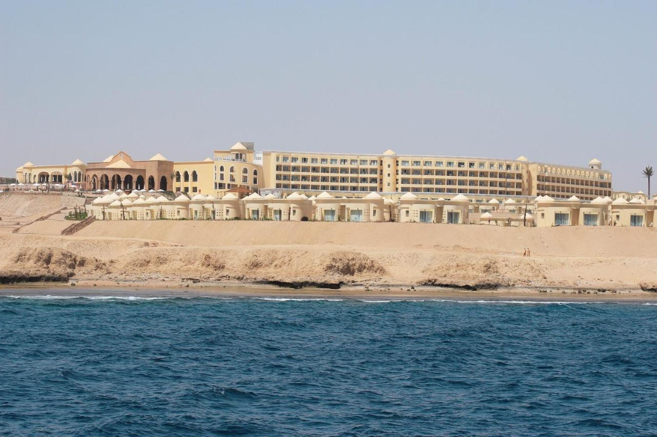 Makadi Palace Badezimmer Red Sea Taj Mahal Resort Ägypten Hurghada Booking