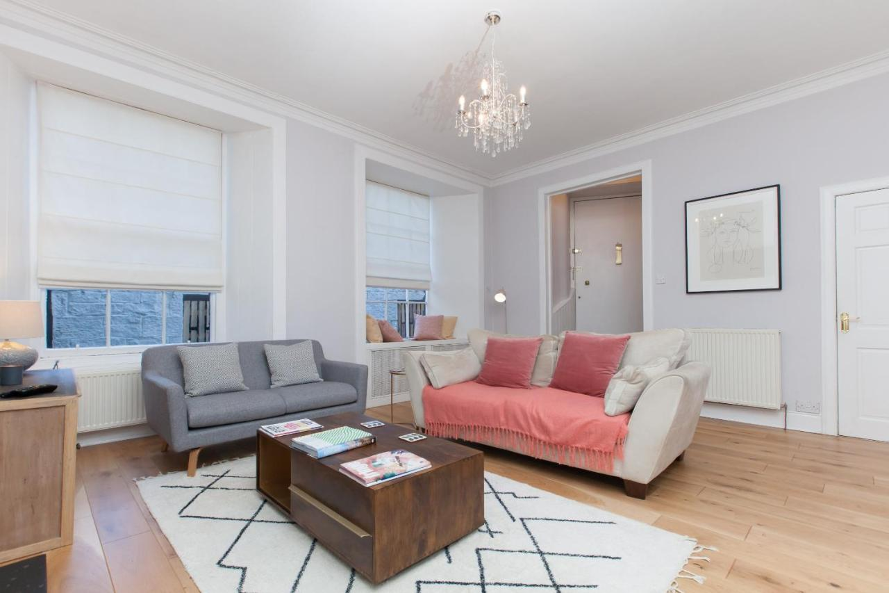 Bagno Design Edinburgh 2 Bedroom Apartment In New Town Edinburgh Uk Booking