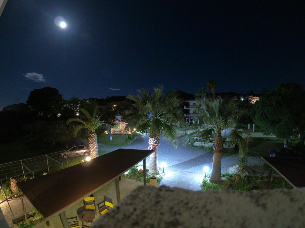 Jacuzzi Full Moon Underwater Pool Light Kopsis Beach Hotel Pefkohori Updated 2019 Prices
