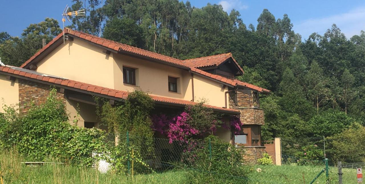 Asturias Casa Vacation Home Acogedora Casa En Asturias Candamo Spain Booking