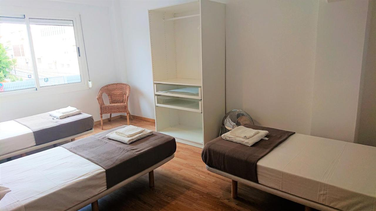 Muebles Leal Paterna Apartment Peset Silence Valencia Spain Booking
