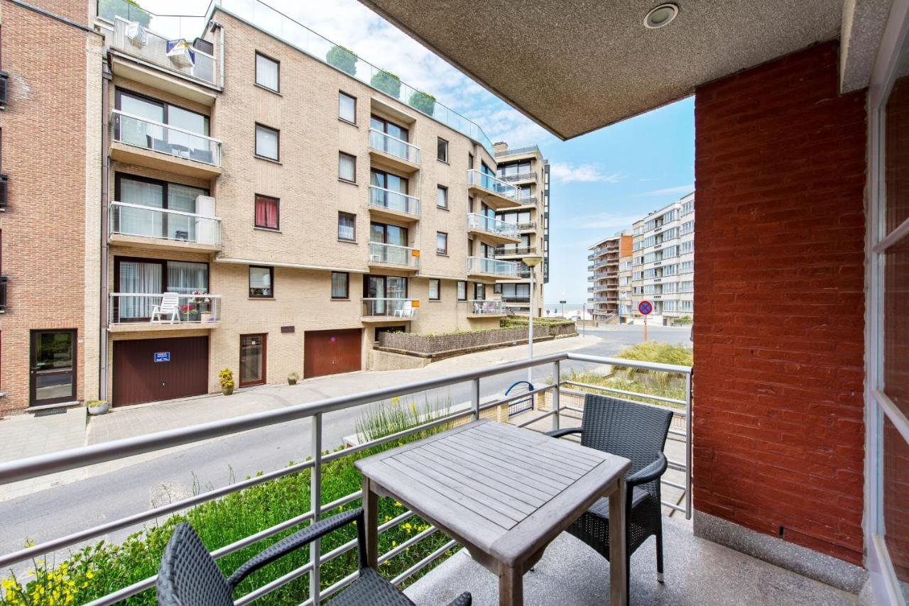 La Terrasse Koksijde Apartment Leonetto Koksijde Belgium Booking