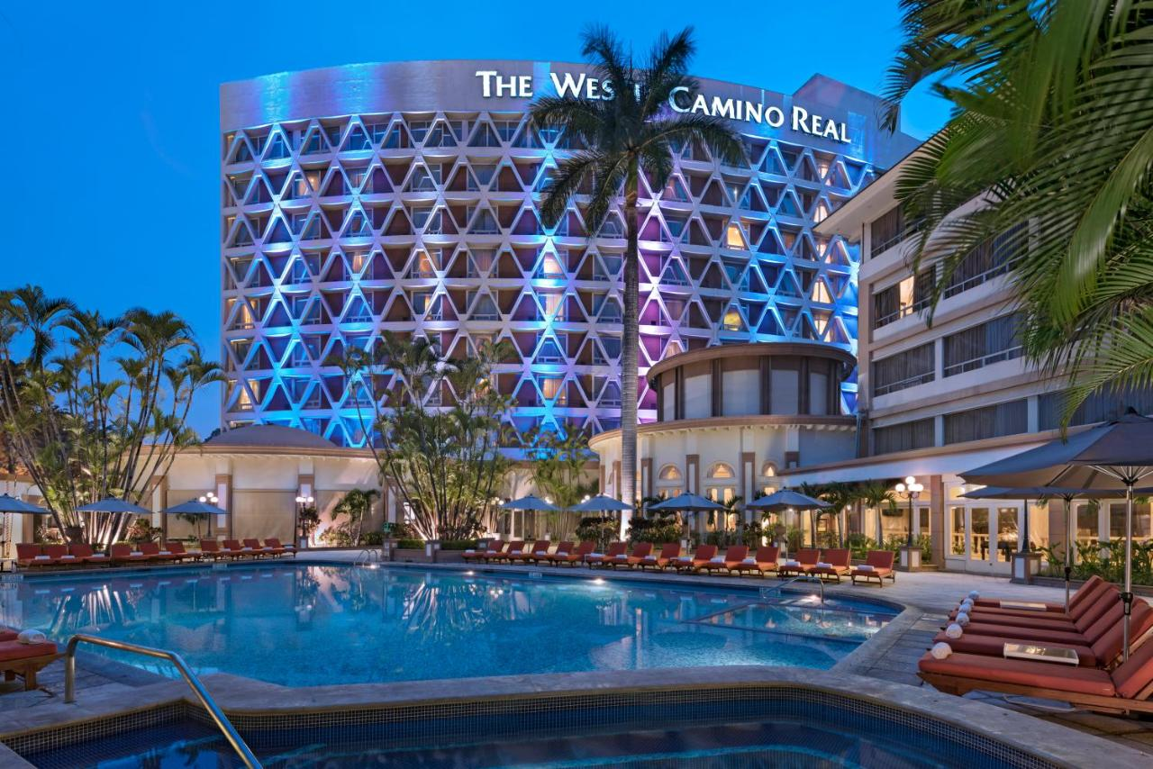 Hotel Westin Camino Real Direccion Resort Westin Camino Real Guatemala Guatemala Booking
