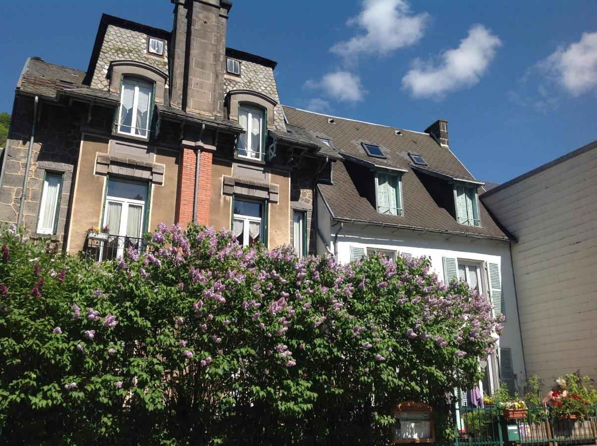 Chambre D Hote Mont Dore Bed And Breakfast Chambres D Hôtes Sancy Le Mont Dore France
