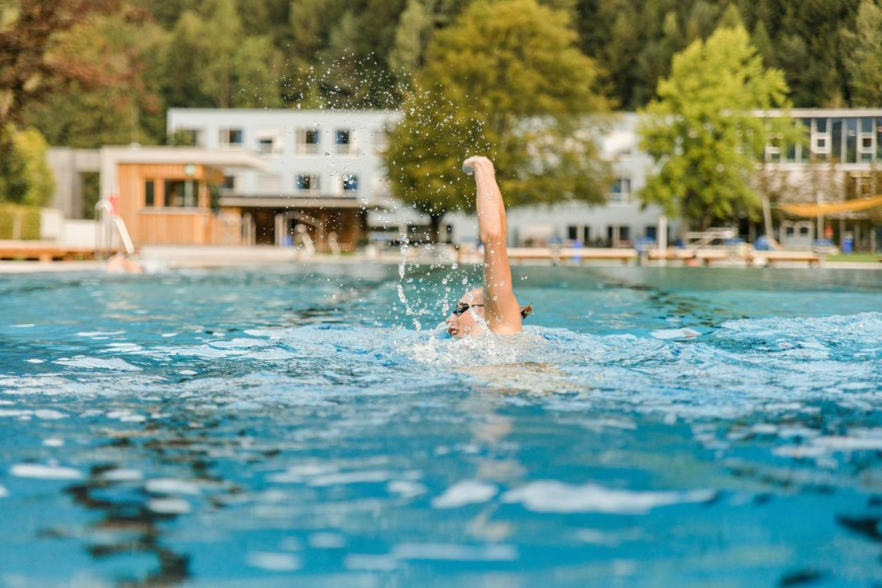 Glas Pool Val Blu Sport Hotel Spa Bludenz Updated 2019 Prices