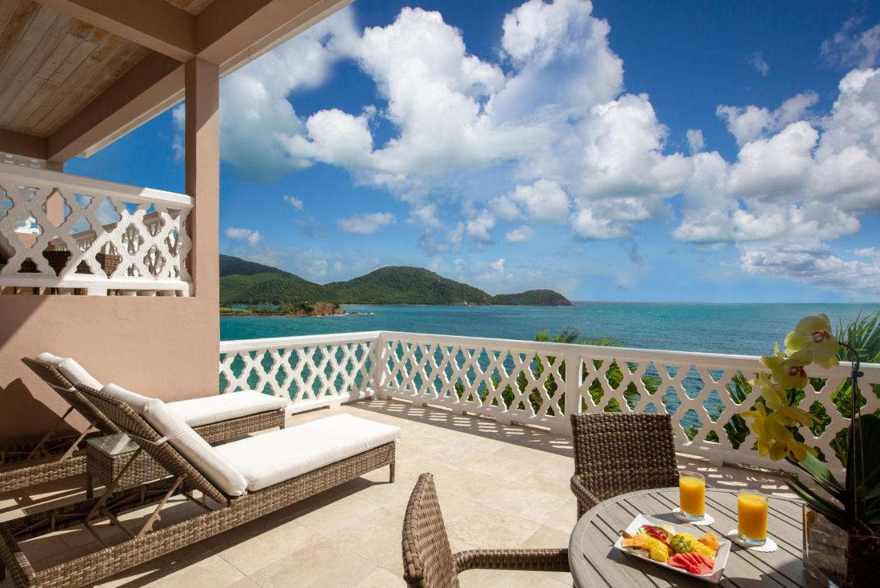 Antigua Curtain Bluff Hotel Curtain Bluff Old Road Antigua Barbuda Booking