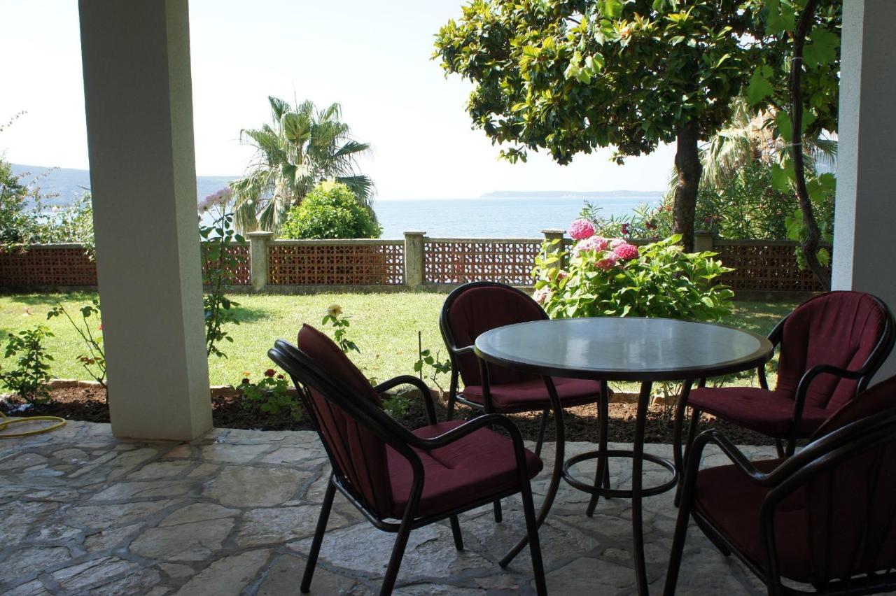Duschkabine Outdoor Apartmani Milosevic Herceg Novi Updated 2019 Prices
