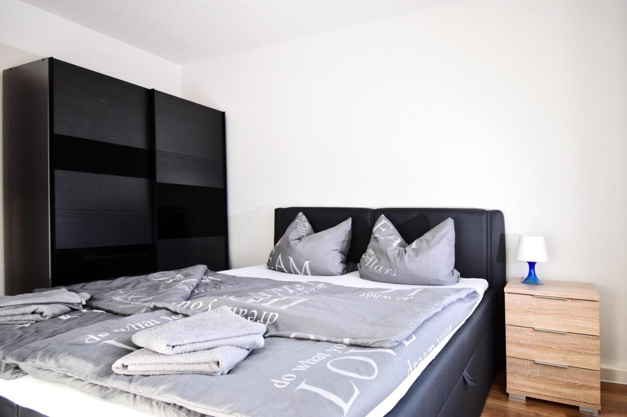Schlafzimmer Set Alina Apartment 39 Böhlen Germany Booking