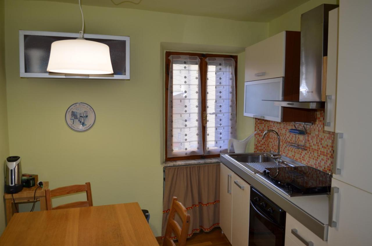 Cucina Toscana Via Faenza Apartment Casetta Del Barbi Florence Italy Booking