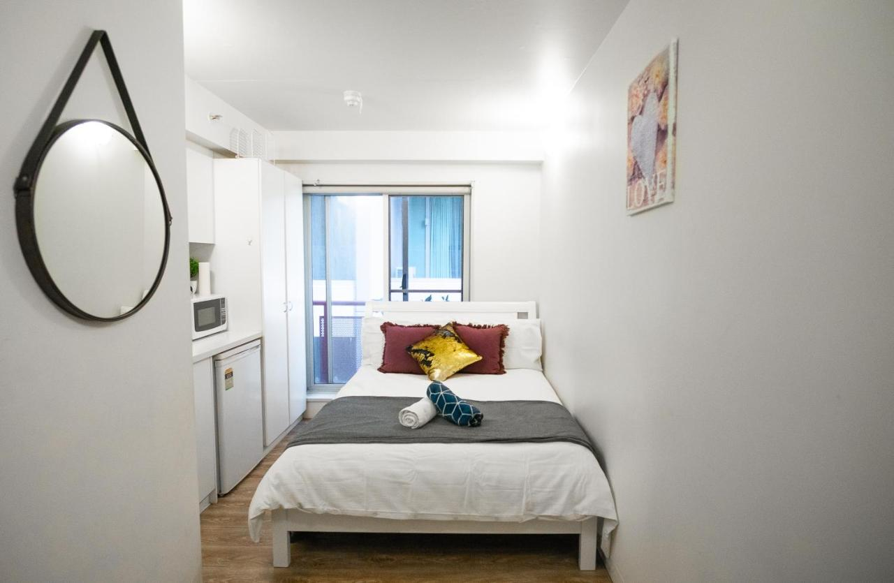 Studio Apartment Melbourne Studio Apartment In Melbourne With Free Wifi Australia Booking