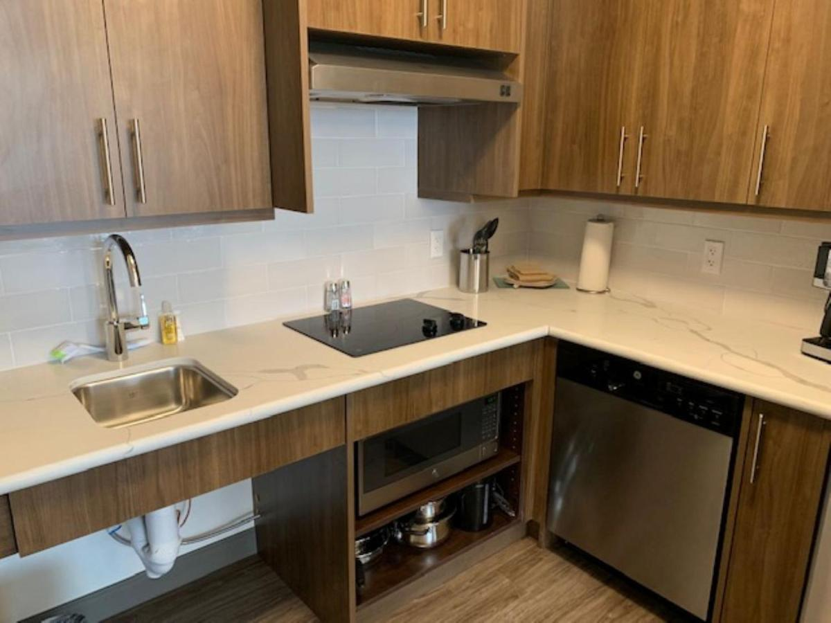 Used Kitchen Cabinets Red Deer Hotel Staybridge Suites Red Deer North Canada Booking