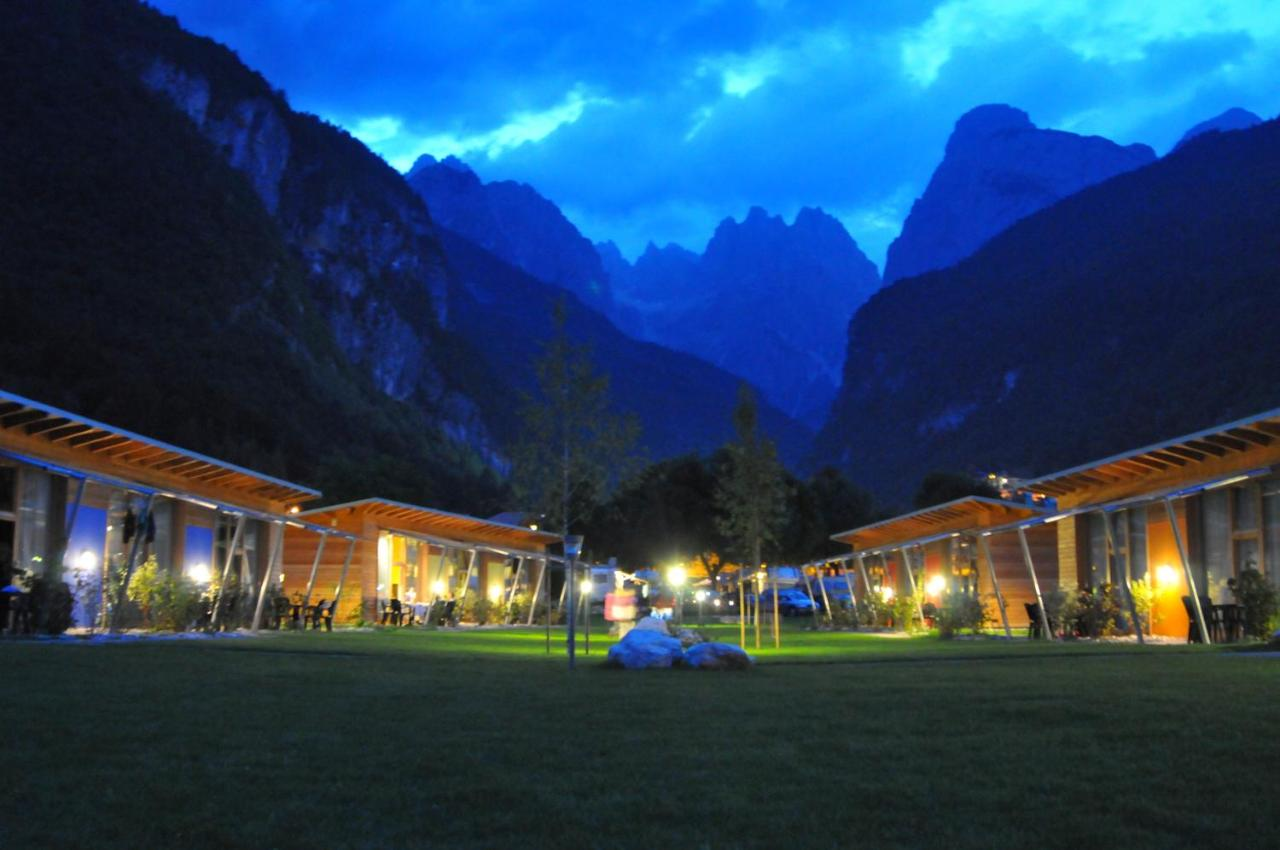 Molveno Camping Bungalows Chalets Lago Di Molveno Molveno Updated 2019 Prices