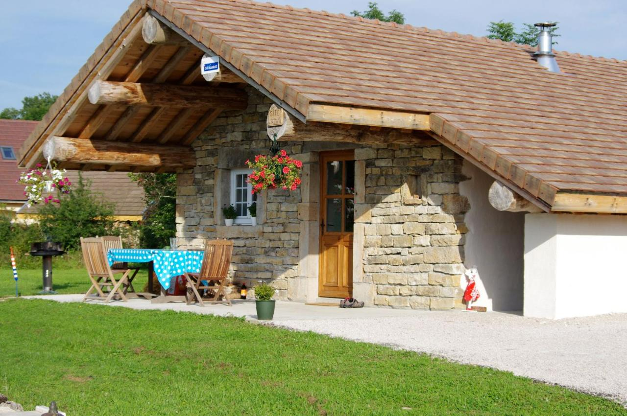 Chambre D Hote Poligny Bed And Breakfast Chambre Dhotes Chez Le Fied France Booking