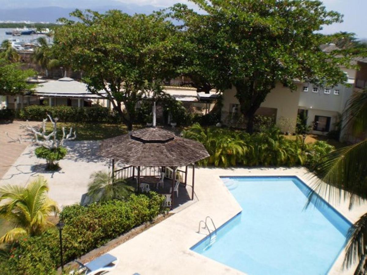 Hotel Port Royal The Grand Port Royal Hotel Spa Kingston Jamaica Booking