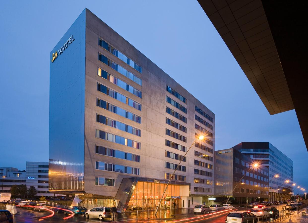 Tarif Parking Gare Lille Europe Novotel Suites Lille Europe France Booking