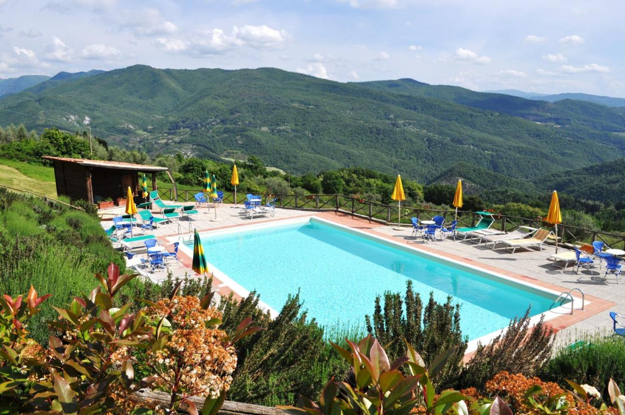 Pool Kaufen Coop Farm Stay I Nidi Di Belforte Dicomano Italy Booking