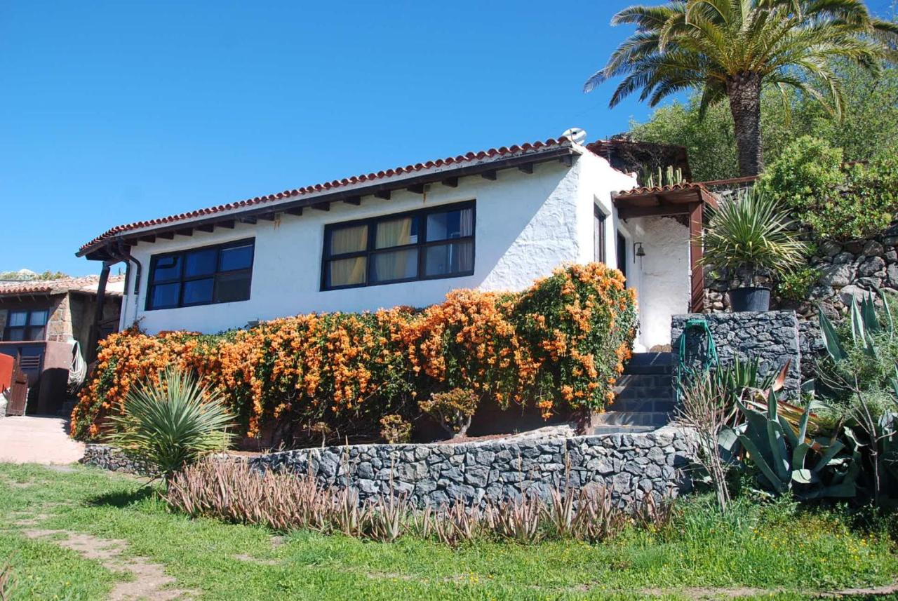 Outdoor Küche Pico Vacation Home Pico Hincado Rural House Alajeró Spain Booking