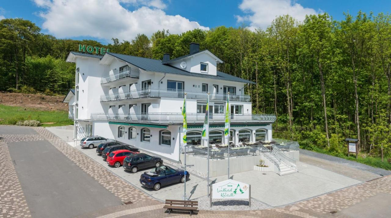 Wellness Bad Marienberg Landhotel Kristall Bad Marienberg Germany Booking