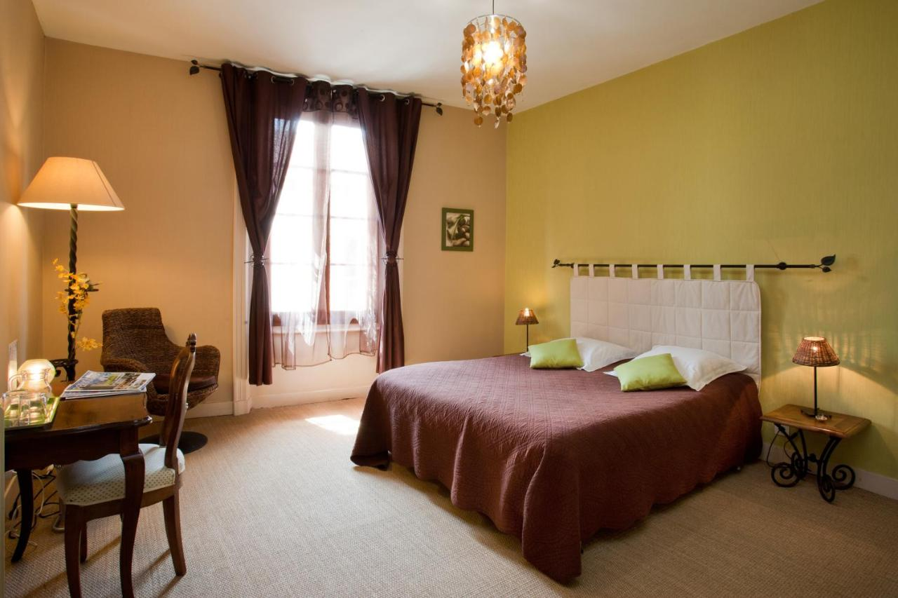 Chambre D Hote Brantome Bed And Breakfast Chambres D Hotes Nid Thes Brantôme France