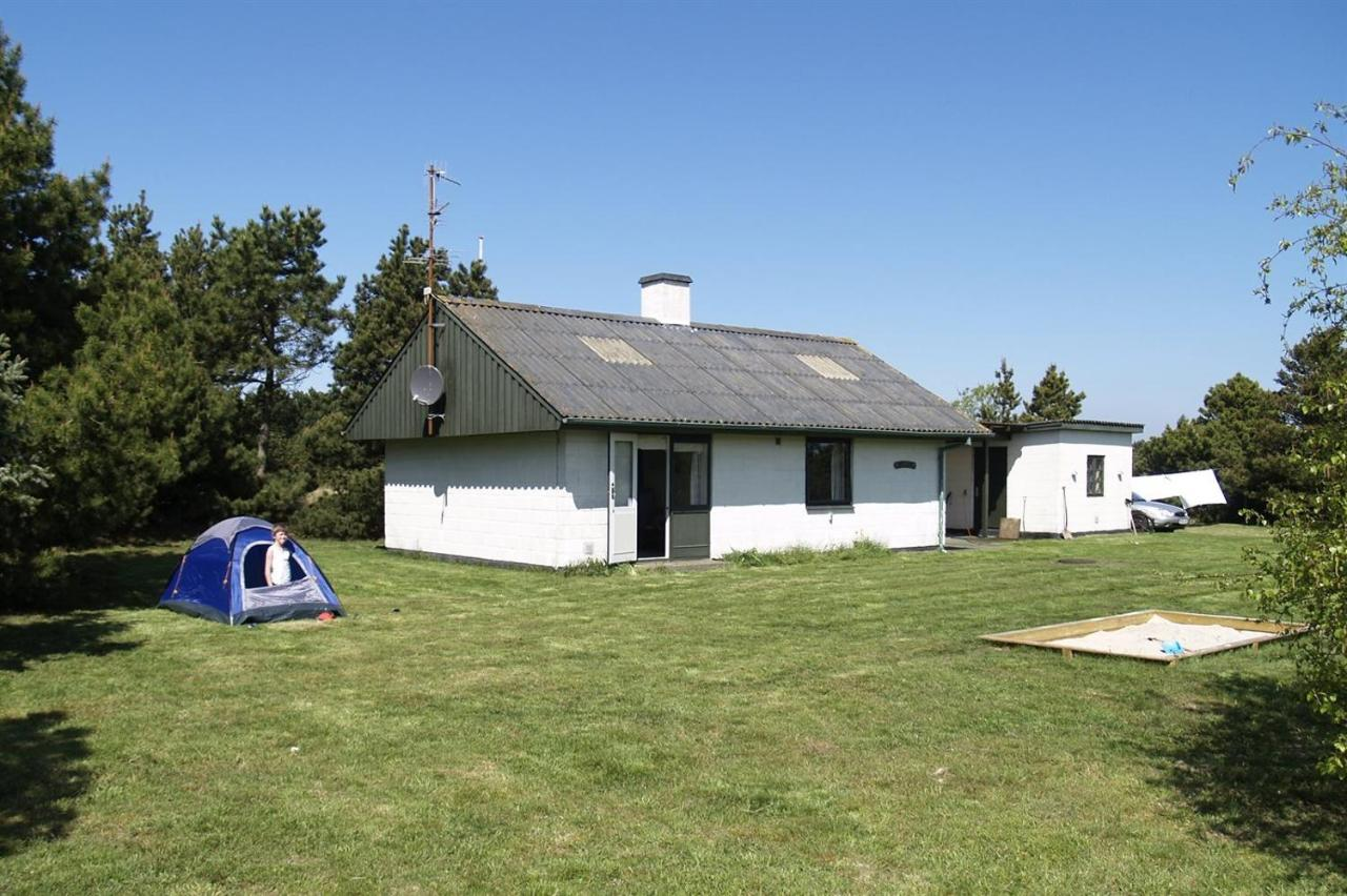 C En A Vesten Holiday Home Vesten C 5079 Sønderho Denmark Booking