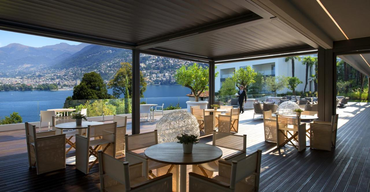 Arte Restaurant Lugano The View Lugano Lugano Updated 2019 Prices