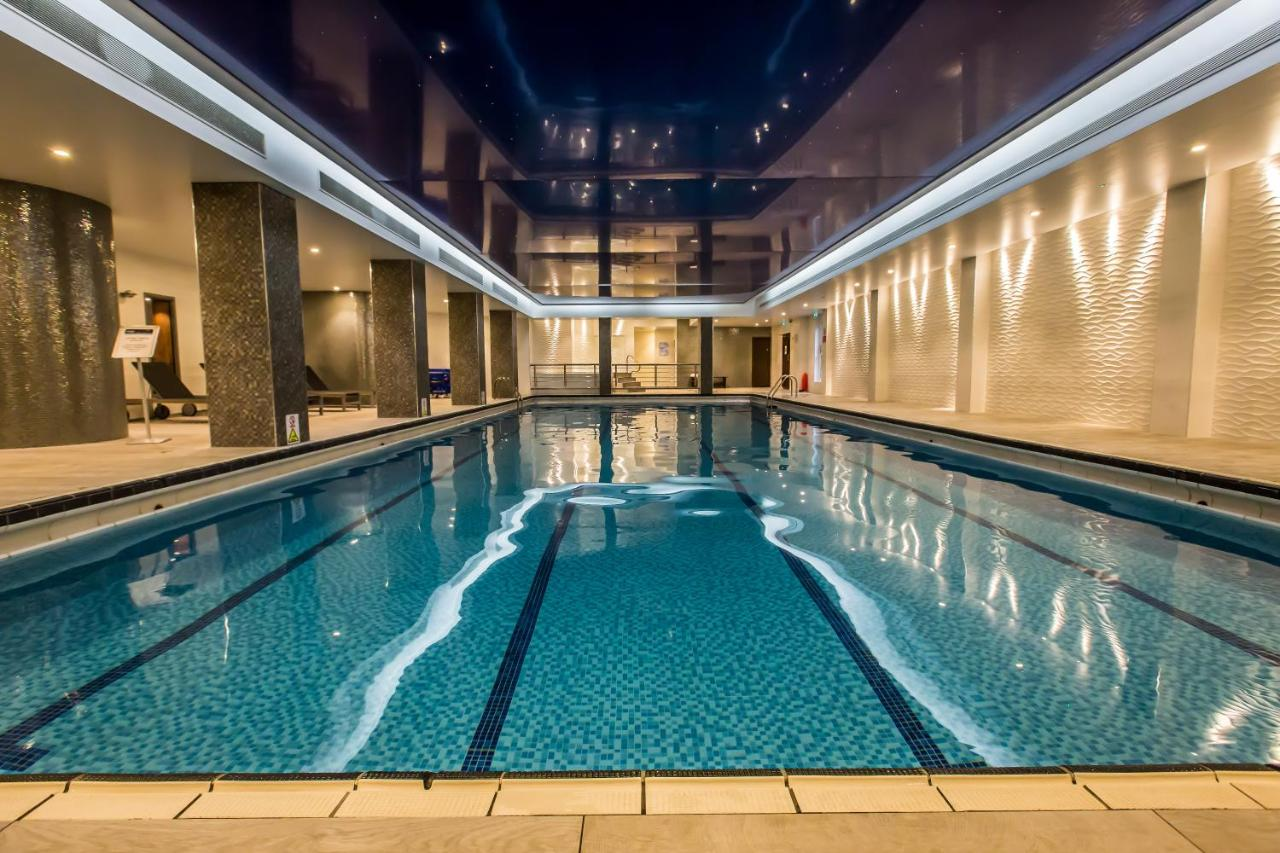 Cash Pool London Holiday Inn London Kensington High St London Updated 2019 Prices