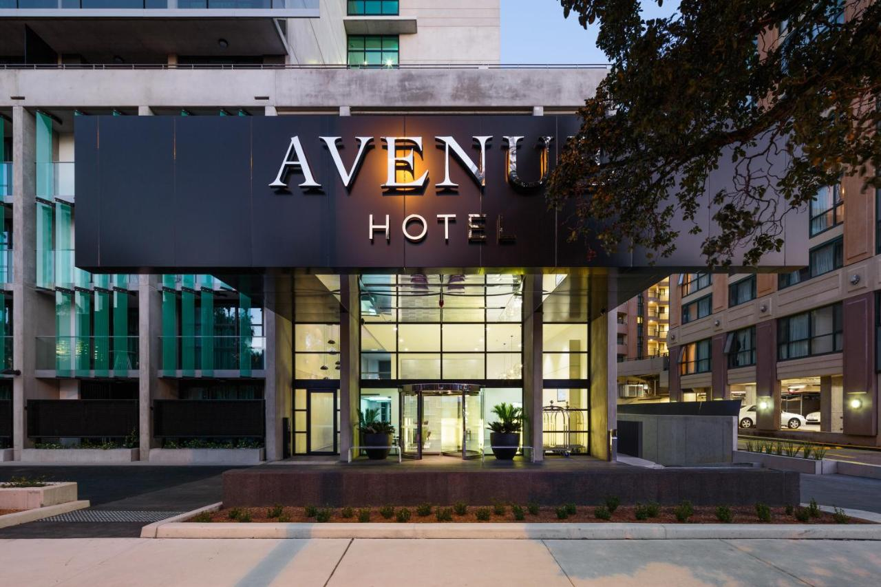 Canberra Centre Parking Avenue Hotel Canberra Australia Booking