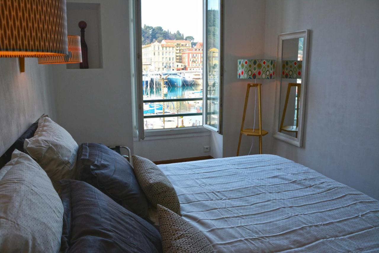 Intermarché Nice Port Apartment Be Our Guests In Nice Port France Booking