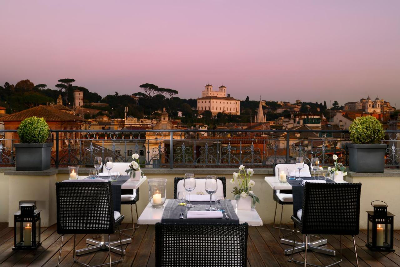 Arte Roma Hotel The First Roma Arte Rome Italy Booking