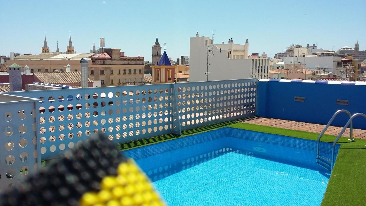 Piscinas Malaga Apartment Carreteria Con Piscina Málaga Spain Booking