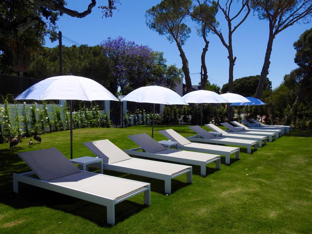 Zwembad Does Blizz Boutique Hotel Marbella Updated 2019 Prices