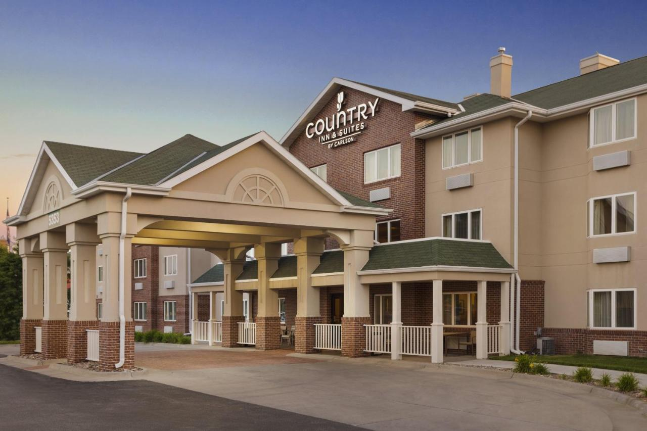 Hotel Lincoln Country Inn Suites By Radisson Lincoln Ne Booking
