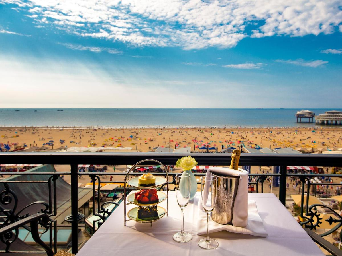 Scheveningen Beach Restaurants Grand Hotel Amrâth Kurhaus Scheveningen Netherlands Booking