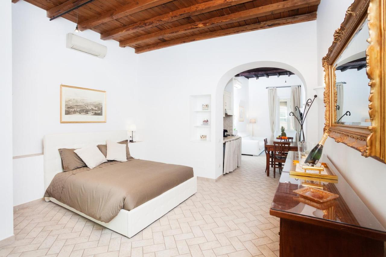 Gaspitten Verstopt Tritone 91 Apartments Italië Rome Booking
