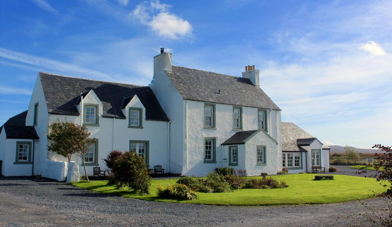 Bed And Breakfast Islay Glenegedale House Kintra Updated 2019 Prices