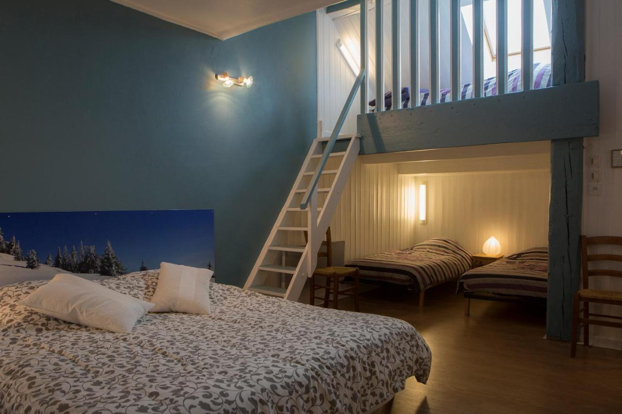 Chambre Dhote Jura Bed And Breakfast Chambres D Hotes Pupillin France Booking