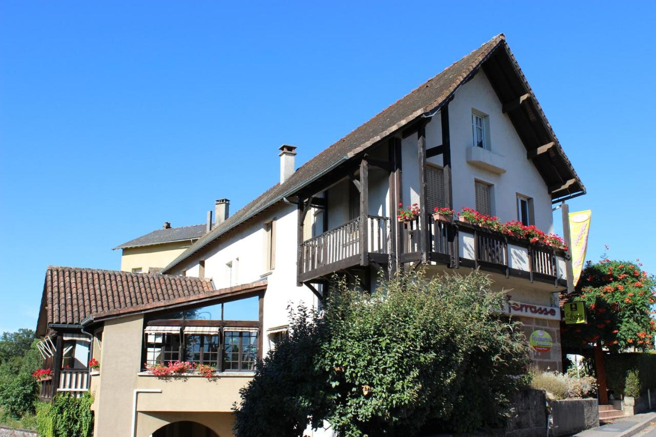 La Terrasse Lacapelle Marival Hostellerie La Terrasse Lacapelle Marival Updated 2019 Prices