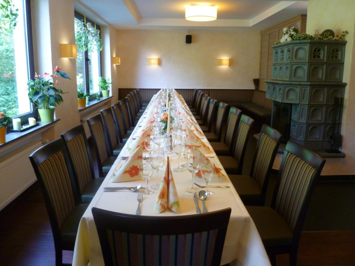 Pantryküche Düsseldorf Apartment Restaurant Zur Blume Hattingen Germany Booking