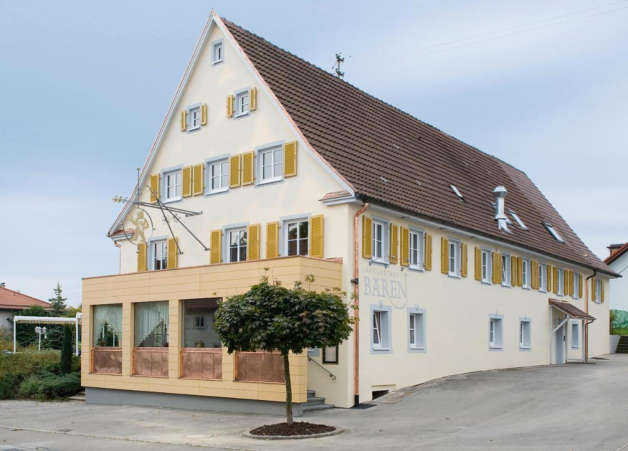 Restaurant Trossingen Hotel Landgasthof Bären Trossingen Germany Booking