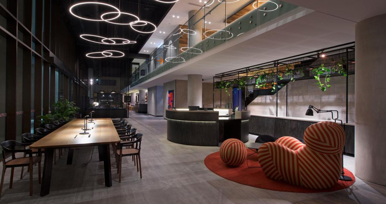 Loft Perth Hotel Aloft Perth Australia Booking