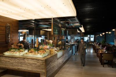 Hotel Doubletree Kuala Lumpur Malaysia Bookingcom