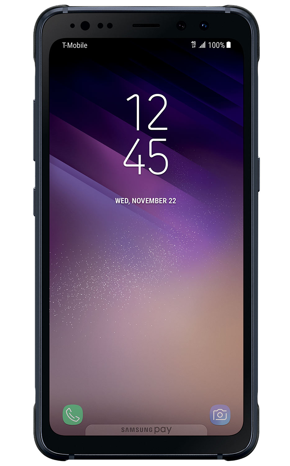 Mobile Samsung Samsung Galaxy S8 Active