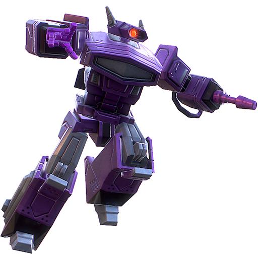 Transformers Fall Of Cybertron Wallpaper Shockwave Transformers Earth Wars