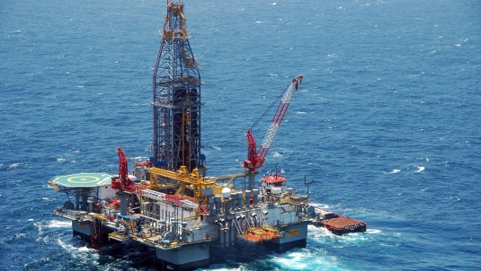 Nn Ds Ensco 8503 | Semi-submersible Rig Solutions | Rig