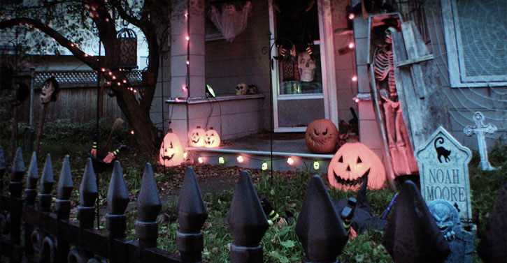 Halloween decor for every boy and ghoul from g rated to legit scary