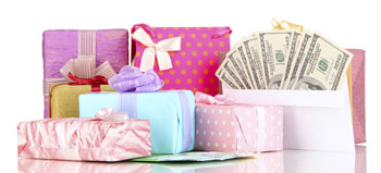 How To Give Cash As A Gift Jean Chatzky39s Advice On Cash