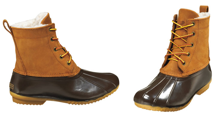 7 Affordable Alternatives To The Llbean Duck Boots