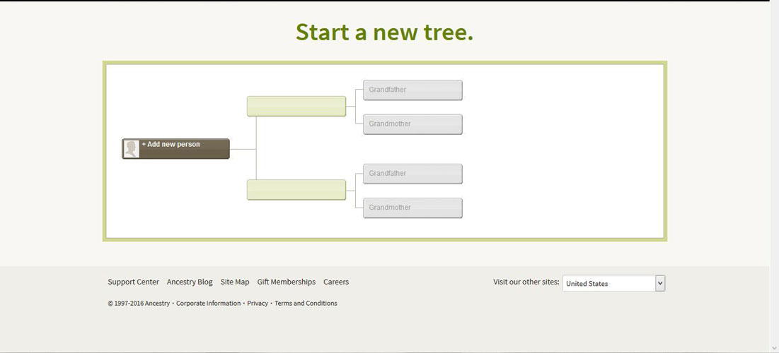 A Beginner\u0027s Guide to Starting a Family Tree Online