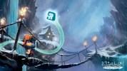 [Wii Ware] トクと風の精霊エンリルの冒険第2弾『ロストウィンズ ウィンター オブ メロディアス / スクウェア・エニックス(2009)』
